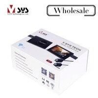 VSYS V-SYS SYS [bán buôn]-M2F WiFi Xe Máy DVR Dash Cam Kép 1080 P FHD Riêng Biệt Front & Rear Máy Ảnh Recorder GPS Hỗ Tr