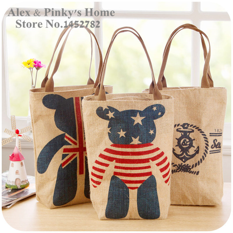 Compare Prices on Eco Jute Bags- Online Shopping/Buy Low Price Eco ...