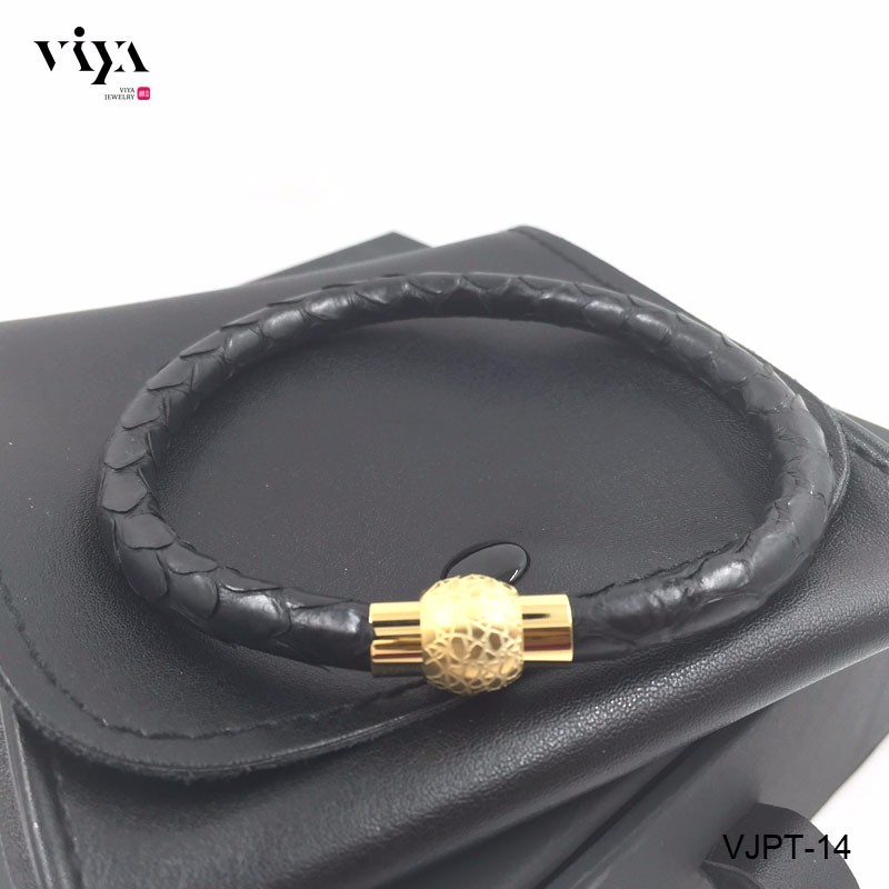 Black-python-bracelet-(4)