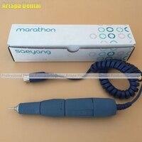 Nha khoa Marathon Micromotor Micro Động Cơ Tay Khoan 45,000 VÒNG/PHÚT SDE-M45 SAEYANG
