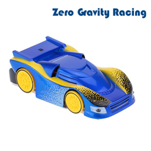 Super Climbing Wall RC Car Remote Control Mini Flashing Electric 4CH Remote Control Car Zero Gravity Racing Ceiling Kids Gift