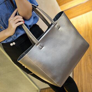 Image 3 - ผู้หญิงหรูหราออกแบบกระเป๋าถือเงินแบบพกพาสุภาพสตรีกระเป๋าถือ SAC A หลักคุณภาพสูงยี่ห้อ Satchel กระเป๋า Bolsos Mujer