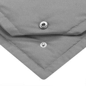 Image 2 - 원래 xiaomi mijia pma graphene 다기능 난방 담요 빨 따뜻한 조끼 라이트 벨트 빠른 따뜻한 안티 scald