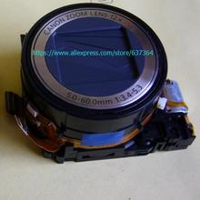 Original zoom lens+CCD Accessories For Canon Powershot SX200 IS;PC1339 Digital camera