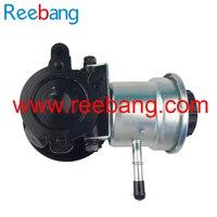 Reebang 44320 60161 For Toyota Land Cruiser FJ80 90 92 3F 7K 44320 60161 Land Cruiser FJ80 Power Steering Pump