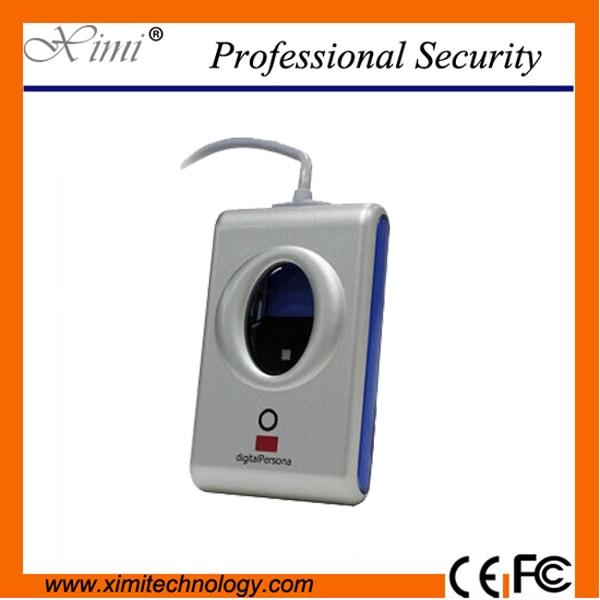High quality high security system encrypt and lock files with your fingerprint URU4000B fingerprint reader fingerprint sensor