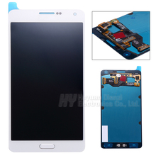 For Samsung galaxy A7 lcd display touch screen digitizer A7000 A700F A700FQ A700H A700K A700S screen freeshipping