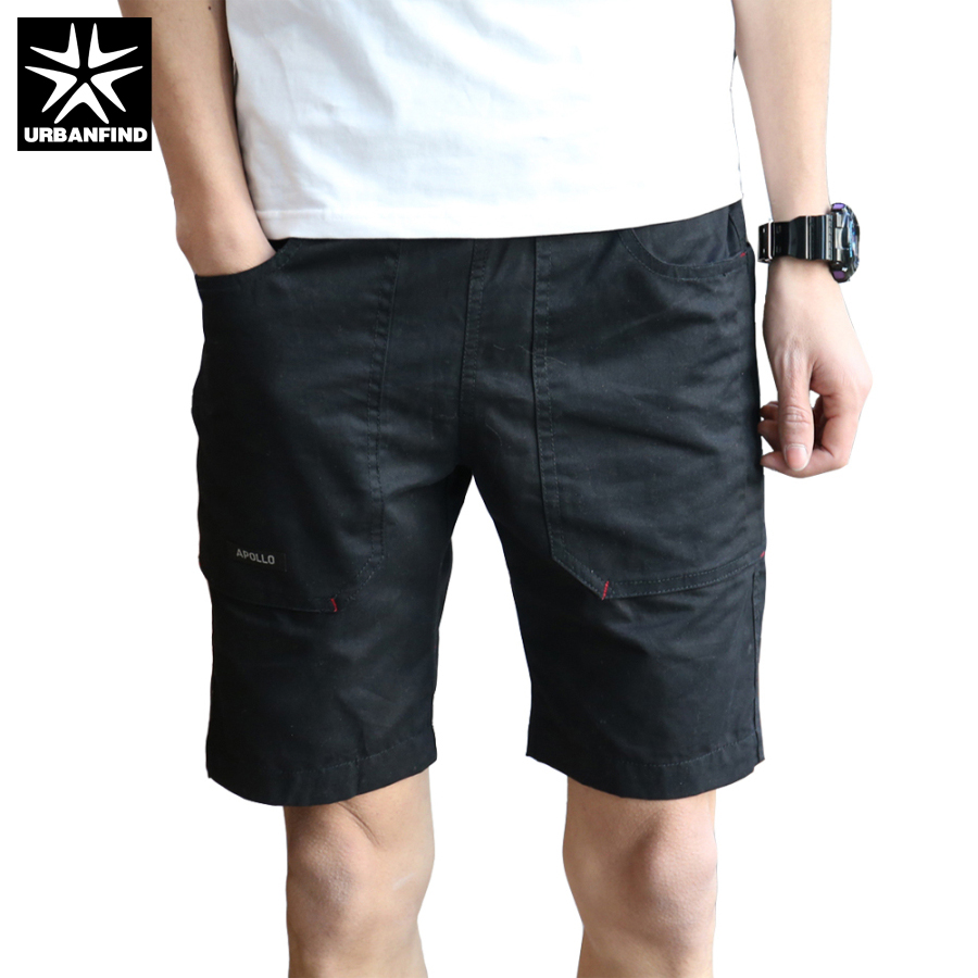 Popular Mens Black Cargo Shorts-Buy Cheap Mens Black Cargo Shorts ...