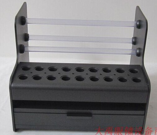 Tool plier display rack tool rack plastic tool rack blue black red middot Glasses accessories ...