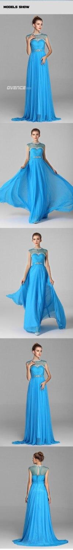 Vestido De Renda High Class Vestidos Evening Wear Ball Gown