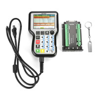Горячая NC карта USB ЧПУ система управления движением оси управления Лер плата NCH02 3 оси 4 оси 5 оси на выбор