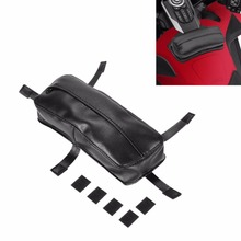 Motorcycle Tour Tank Bag Pouch For Honda GoldWing GL1800 GL 1800 2018 Accessories 9 3/4 x 3 1/2 2