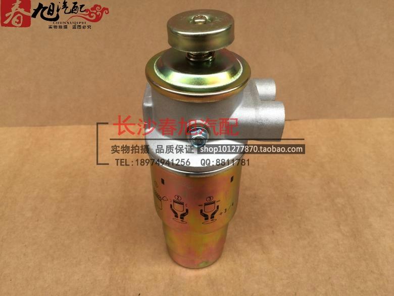 дизельный агрегат фильтра для топлива 600-311-2110