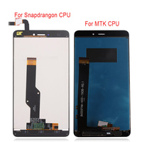 Ruisser For Xiaomi Redmi Note 4 LCD Display Touch Screen 5 5 Inch 1920 1080 Gobal