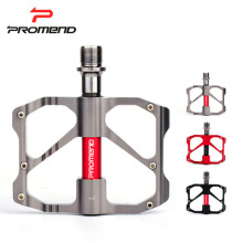 HOT MTB Pedal Mountain Bike Road Non-slip Ultra-light Aluminum 3 Ball Bearing Cheap Cycling Pedals DH