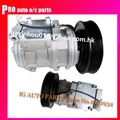 AC COMPRESSOR FOR CAR HONDA ACCORD V 2.2i FOR CAR HONDA SHUTTLE 2.2 16V FOR CAR HONDA SHUTTLE 2.3 16V 38810P1E999 38810P1E003