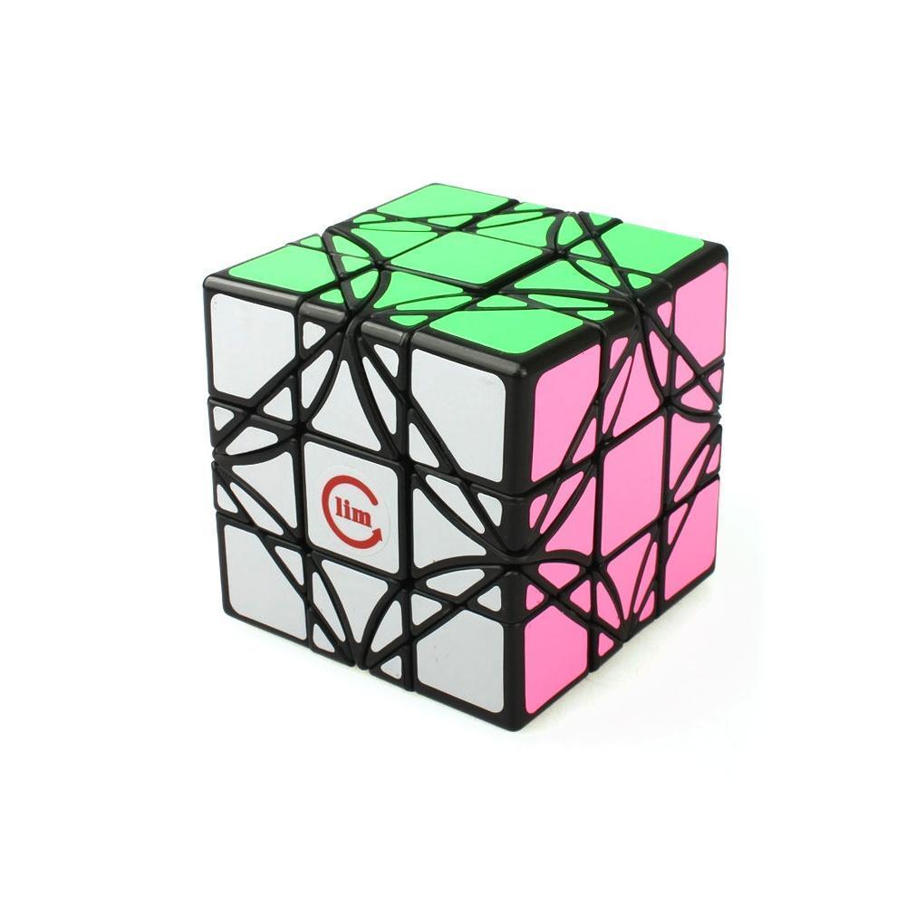 Alarm Limcube 3x3x3 Onregelmatige Brain Teaser Magic Cube Speed Puzzel Cubes Educatief Speelgoed Speciaal Speelgoed Verschillende Stijlen
