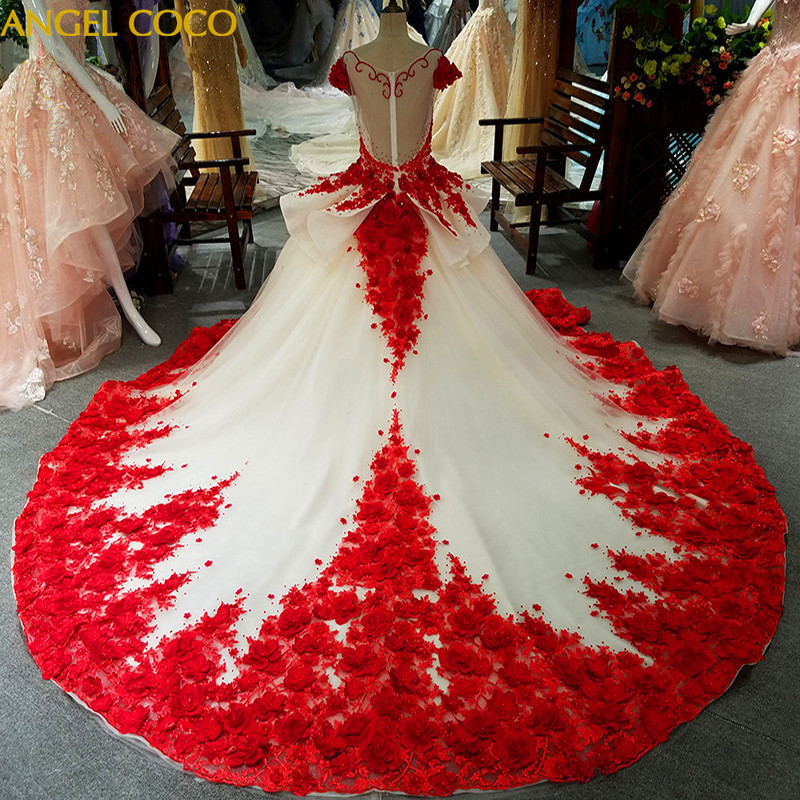все цены на Girls Clothing Tulle Pageant Dress For Girls Carnival Children Costume Flower Girl Gown Princess Wedding Birthday Party Dresses