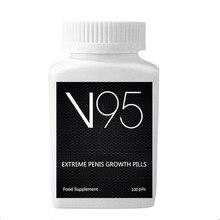 Увеличение пениса V95 на 4 дюйма больше безопасно