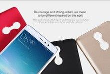 NILLKIN Redmi Note 3 Pro матовый PC жесткий чехол пластиковый чехол для Xiaomi Redmi Note 3 с Защита экрана (5.5 дюймов)