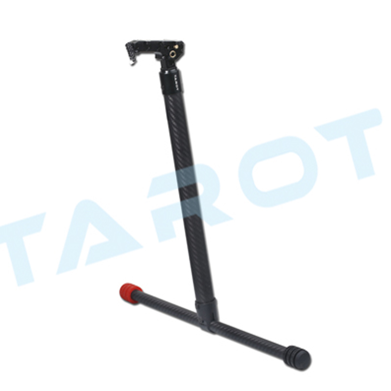 Tarot T series electric landing gear T810/ T960 quadcopter frame parts Rc Retractable Landing Gear Professionals diy drones kit dynamic analysis of landing gear