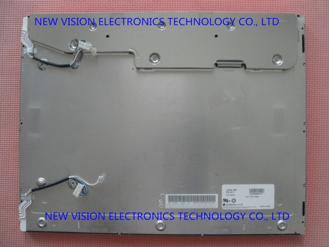 """الأصلي LM201U05 (SL) (A1) LM201U05 (SL) (A3) LM201U05 (SL) (A4) LM201U05 20.1 """"بوصة LCD عرض للمعدات الصناعية ل LG"""