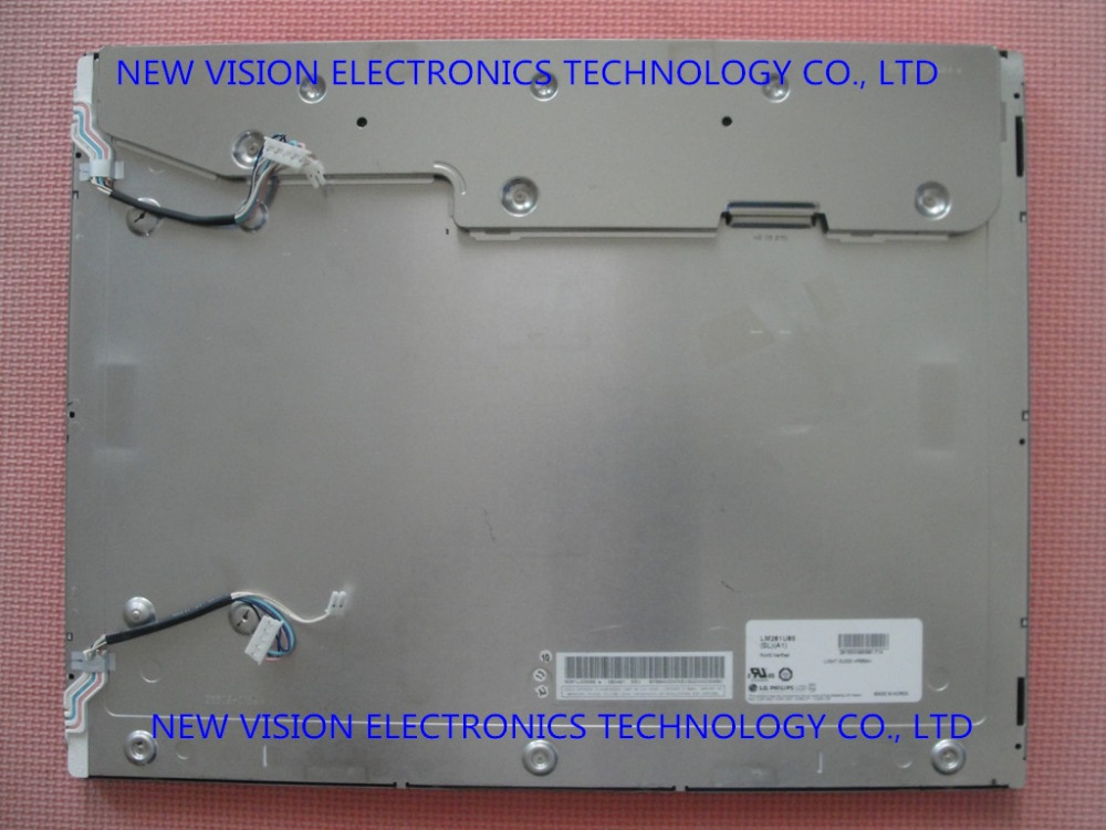 """Original LM201U05(SL)(A1) LM201U05(SL)(A3) LM201U05(SL)(A4) LM201U05 20.1"""" inch  LCD Display for Industrial Equipment for LG-in LCD Modules from Electronic Components & Supplies"""