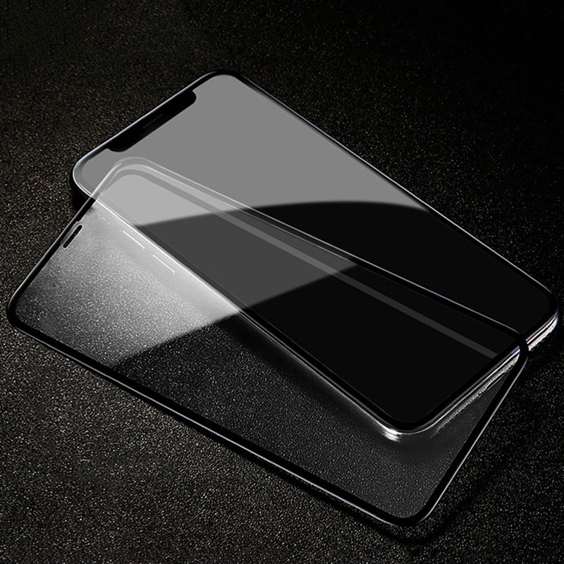 2pcs Tempered Glass Screen Protector For Iphone Xr Film Screen Guard Szklo Vidrio Pantalla Mica Cristal Pelicula Verre Trempe
