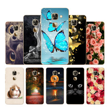 Soft Case For Letv 2 pro X626 cute Animal element print painted mobile phone case X 626 2PRO 5.5 silicone  Phone