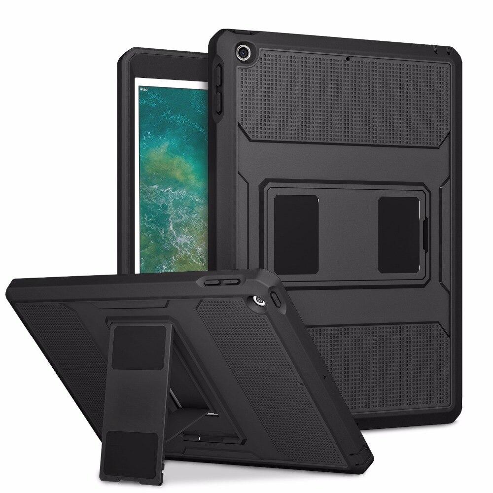 iPad 2017 ケース タフケース