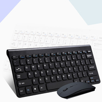 NOYOKERE Automatic Pairing USB Wireless 2.4GHZ Keyboard Mouse Set Adjustable DPI Comfortable Keyboard Set For Computer PC