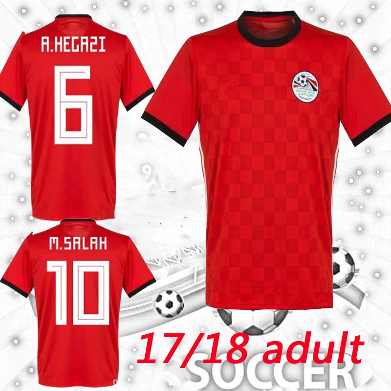 0f22b4a72be Buy soccer shirt red and get free shipping on AliExpress.com