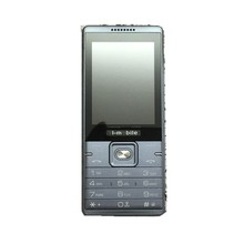 H-Mobile S9860 Phone With Dual SIM Card Bluetooth Flashlight MP3 MP4 FM Camera 2.8 inch CheapPhone (Can add Russian Keyboard)