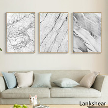 Modern Abstract Marble Texture Art Decorative Painting Canvas Painting Art Abstract Print Poster Picture Wall Home Decoration printio футболка wearcraft premium slim fit hands up don t shoot руки вверх не стрелять