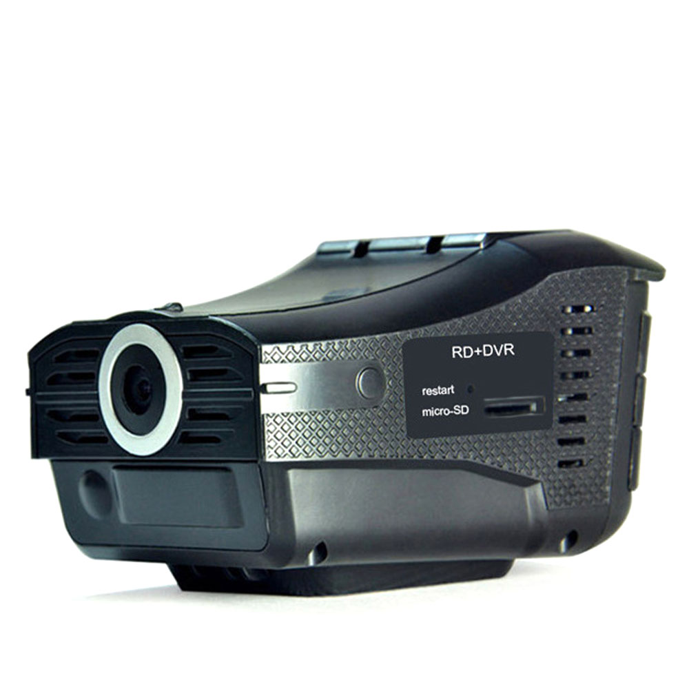 CAR Radar Detectors (1)