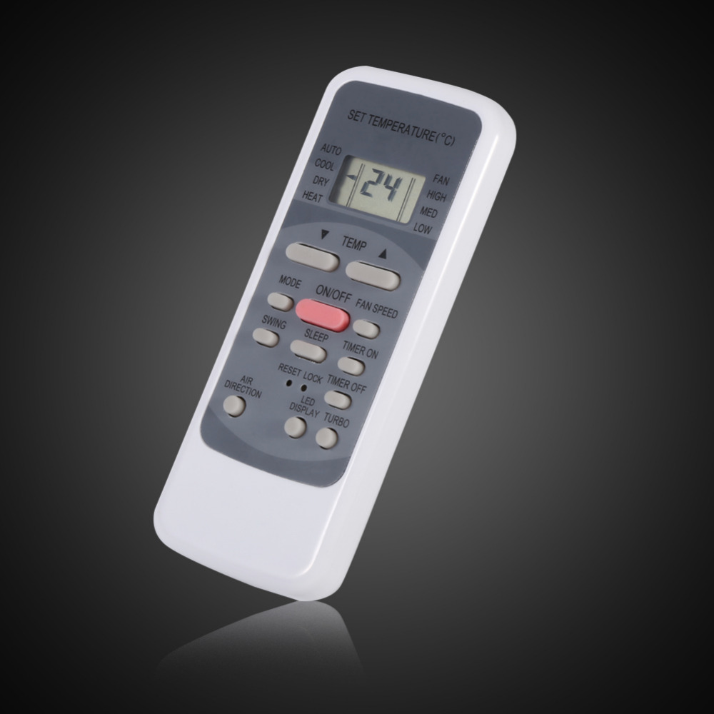 new york b1059 78b15 R51M E Universal Air Conditioner Remote Control For Media Air Conditioner  Controller Air Conditioning Replacement -in Remote Controls from Consumer  ...