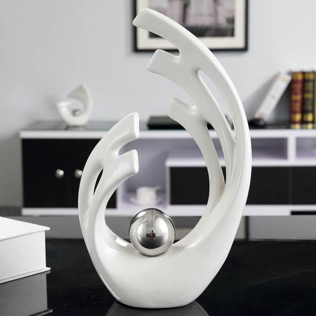 Us 3063 9 Offeuropa Anioł Skrzydła Model Figurki Rzemiosło Dekoracyjne Nowoczesne Ceramiczne Kreatywny Miniatury Art Do Dekoracji ślubnych W