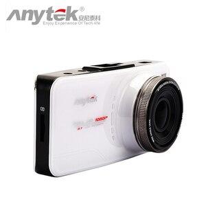Image 3 - Originele Anytek AT66A Full Hd Novatek 96650 Auto Dvr Recorder 170 Graden 6G Lens Avondmaal Nachtzicht Dash Cam