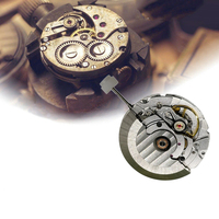 Original Automatic Movement Replacement Day Date Chronograph Watch Accessories Repair Tools Kit Parts Fittings Wristwatch Tools