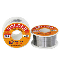 63 37 0 8mm Tin Lead Rosin Core Solder Flux Soldering Welding