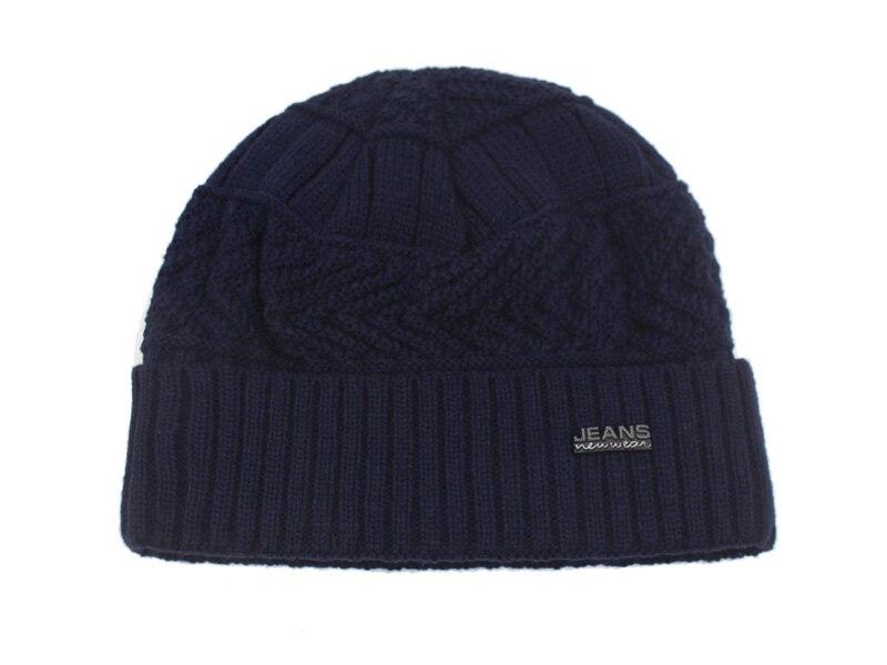 قبعات مع وشاح للرجال 20