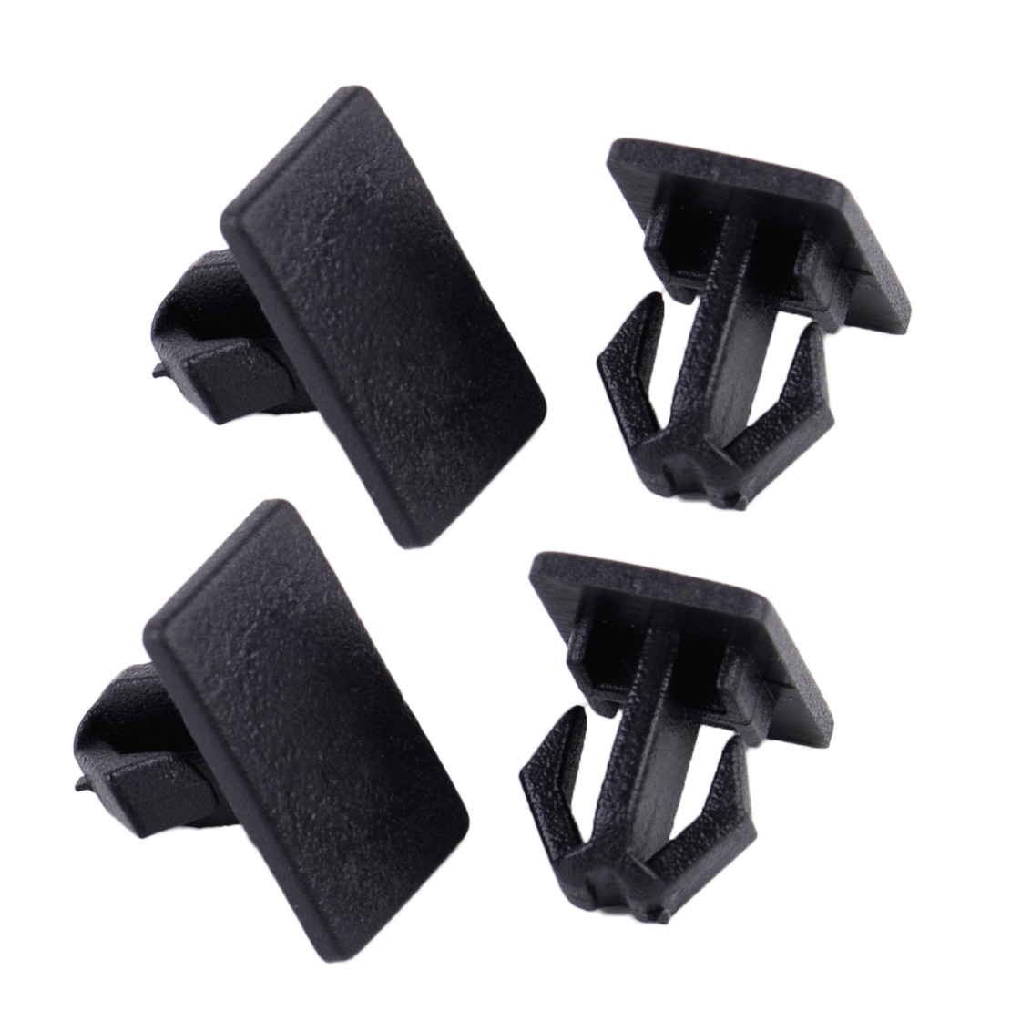 40pc Rocker Panel Molding Clips 1BA41AX1AA For Dodge Charger Magnum Chrysler 300