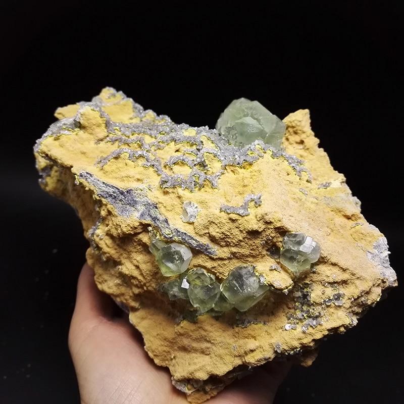 2290g NATURAL Stones and Minerals purple green Fluorite quartz crystal RARE ORE UNIQUE SPECIMENS2290g NATURAL Stones and Minerals purple green Fluorite quartz crystal RARE ORE UNIQUE SPECIMENS