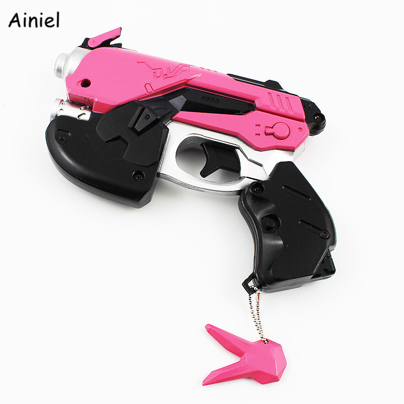 Costumes & Accessories Novelty & Special Use Halloween Game Overwatch Ow Dva D.va Headset Gun Pistol Earphone Game Cosplay Props Costume Gifts High Quality