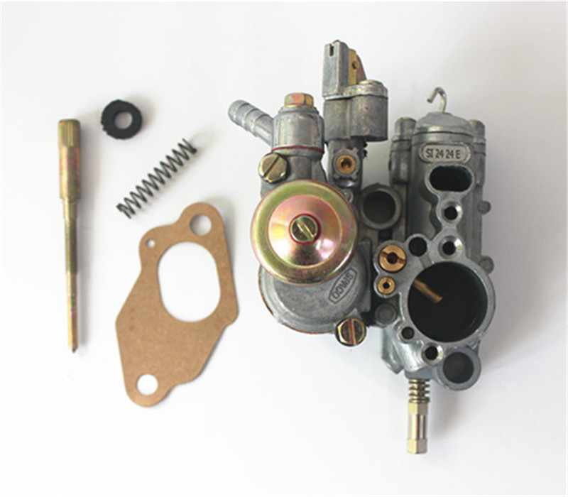 Motorcycle Carburetor 24MM Carburedor for VESPA LML SPACO for DELLOROT 24-24D LML 3 PORT Orado NV NV3 PX 125/150Motorcycle Carburetor 24MM Carburedor for VESPA LML SPACO for DELLOROT 24-24D LML 3 PORT Orado NV NV3 PX 125/150