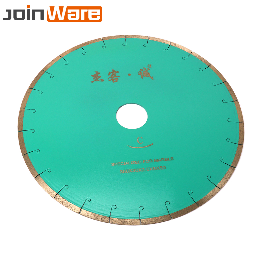 14 350mm Diamond Circular Saw Blade Cutting Disc For Marble Stone 2/50MM Bore free shipping dc crtb04 7 inch circular diamond saw blade 180mm for granite and marble cutting disc