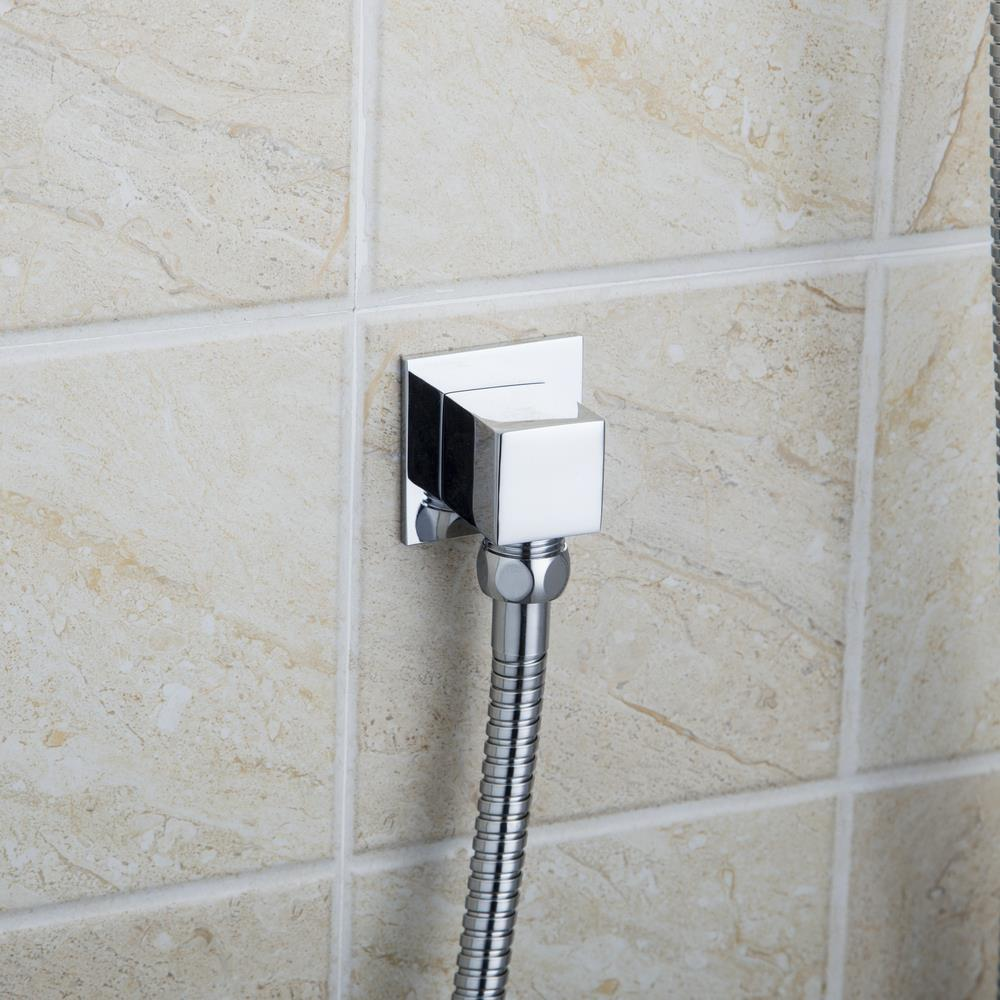 KEMAIDI Modern Bathroom Shower Set 12\