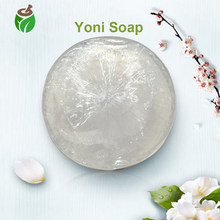 5 pieces Herbal Vaginal Smooths Purifies Cleanse Yoni Bar Yoni Soap Tightening softening Purifying Yoni Gental Herbal Yoni Wash(China)