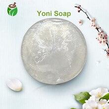 Yoni jabón de hierbas vaginales Alisador, 5 piezas, purifica la limpieza, barra de Yoni, suavizante, purificador, Yoni, suave, Herbal Yoni Wash