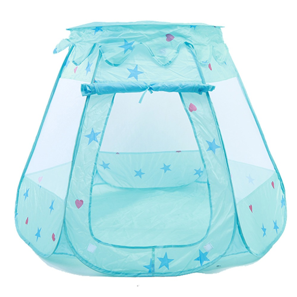 HTB16nXba2vsK1RjSspdq6AZepXaI 37 Styles Foldable Children's Toys Tent For Ocean Balls Kids Play Ball Pool Outdoor Game Large Tent for Kids Children Ball Pit